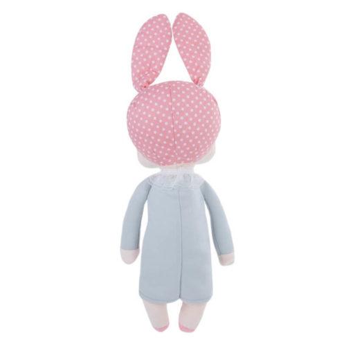 Metoo Angela doll achterkant Sassefras Meisjes Speelgoed
