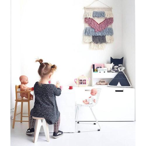 koffiehuis speelset Sassefras Meisjes Speelgoed