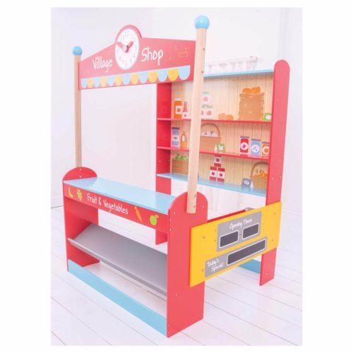 dorpswinkel 5 Sassefras Meisjes Speelgoed