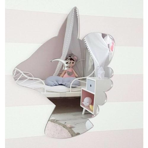 eenhoorn spiegel Sassefras Meisjes Speelgoed