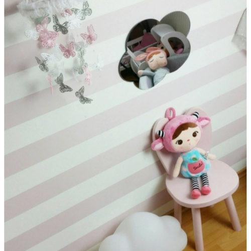 spiegel wolk Sassefras Meisjes Speelgoed