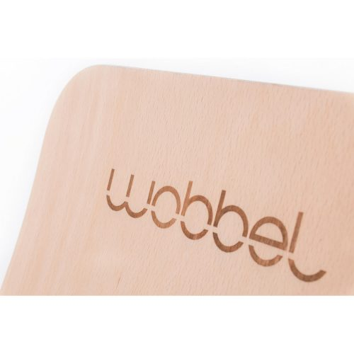 Wobbel original bamboe Sassefras Meisjes Speelgoed