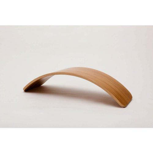Wobbel pro bamboe bolle kant
