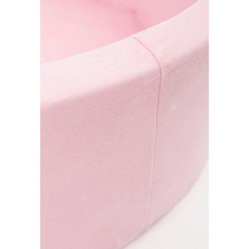 ballenbak roze detail Sassefras Meisjes Speelgoed