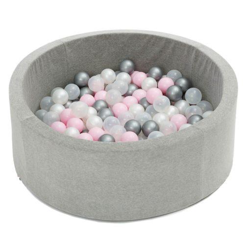 ballenbak roze-zilver Sassefras Meisjes Speelgoed