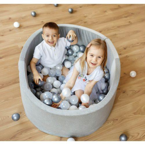 ballenbak sfeer Sassefras Meisjes Speelgoed