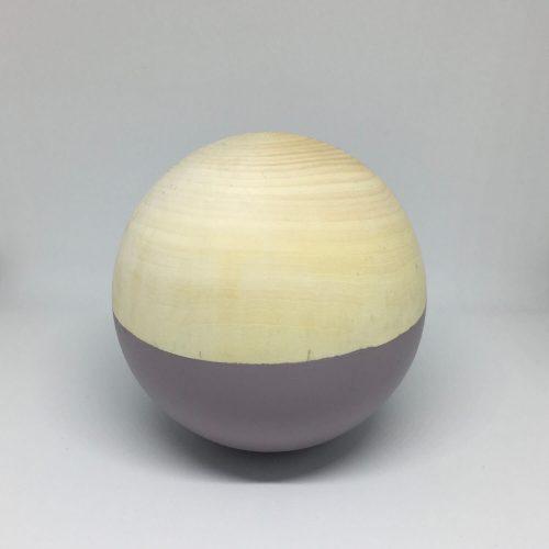 muzikale houten bal mist Sassefras Meisjes Speelgoed
