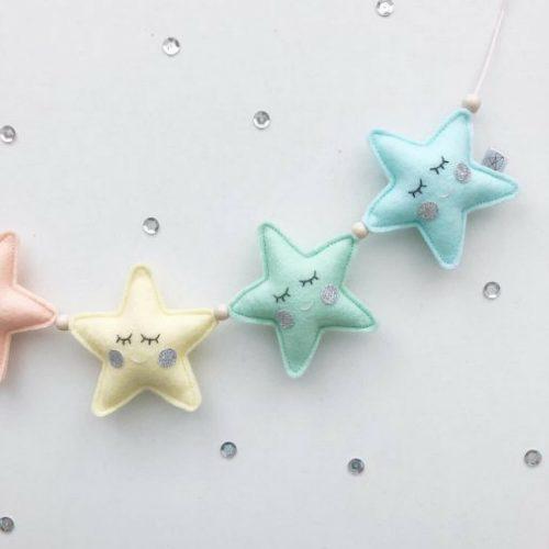 sterren slinger Sassefras Meisjes Speelgoed