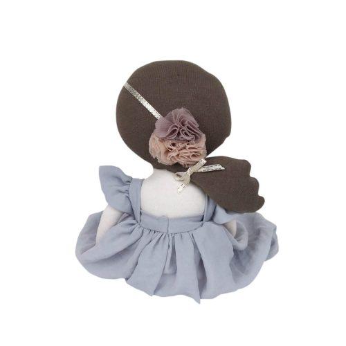 Spinkie Dreamy Doll Tala achterkant haar Sassefras Meisjes Speelgoed
