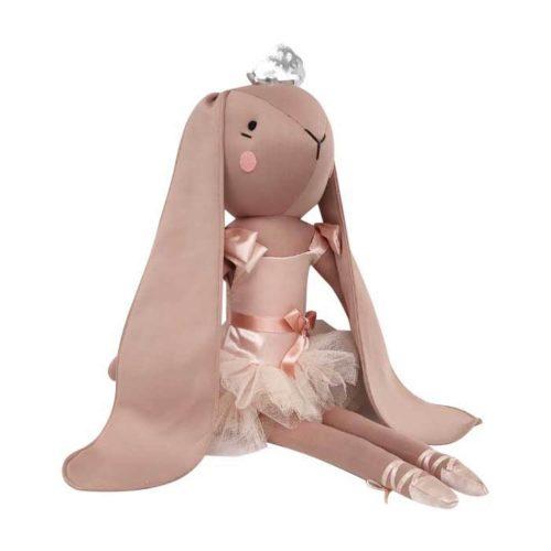 Spinkie Odette ballerina champagne Sassefras Meisjes Speelgoed