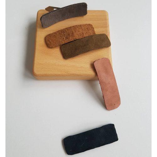 klik klak speldjes groot uni kleuren Sassefras Meisjes Speelgoed