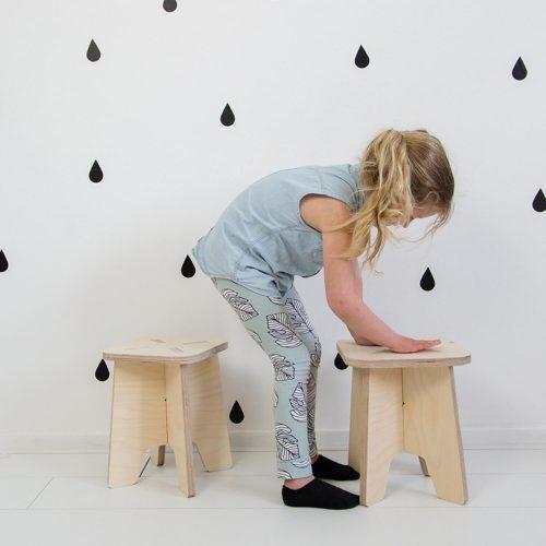krukje zonder schroeven Sassefras Meisjes Speelgoed